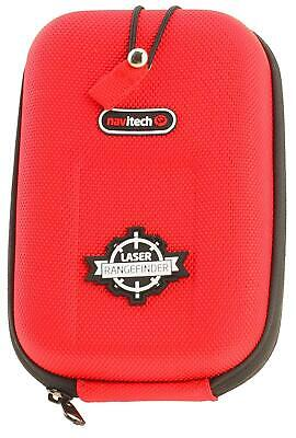 Navitech Red Rangefinder Case Cover For The PINPOINT800C Golf Laser... NEU • 13.67£