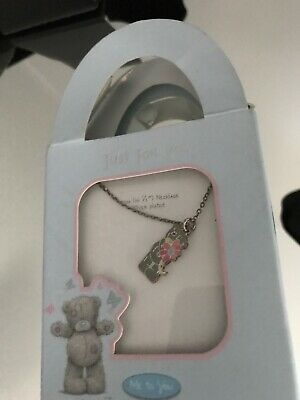 Me To You Bear Necklace Brand-New • 2.50£