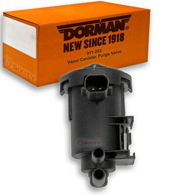 AU51.52 • Buy Dorman 911-202 Vapor Canister Purge Valve For 4669569 CP428 CP518 PV302 Oh