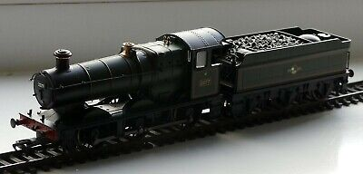 Bachmann 32-302 BR Collett Goods 2277 In Green Livery, Near Mint, Boxed • 89.95£