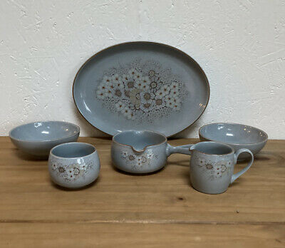 Denby Reflections Stoneware • 45£