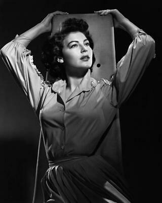 Ava Gardner 8x10 Picture Simply Stunning Photo Gorgeous Celebrity #54 • 4.94£