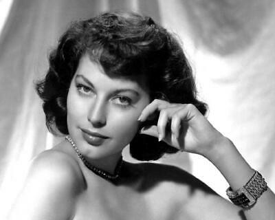 Ava Gardner 8x10 Picture Simply Stunning Photo Gorgeous Celebrity #94 • 4.94£