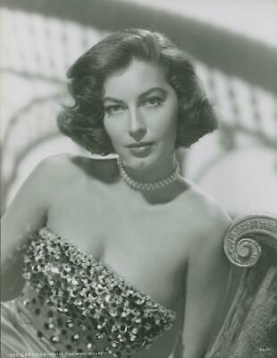 Ava Gardner 8x10 Picture Simply Stunning Photo Gorgeous Celebrity #147 • 4.94£