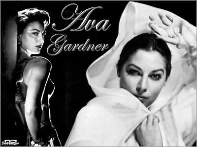 Ava Gardner 8x10 Picture Simply Stunning Photo Gorgeous Celebrity #55 • 4.94£