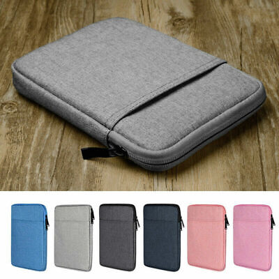 AU12.99 • Buy 6 Inch Pouch Sleeve Bag Cover Case For Kindle Paperwhite 1234 10th Gen 8th Oasis