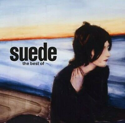 Suede : The Best Of Suede CD 2 Discs (2010), Used Very Good, Free Postage  • 5.25£