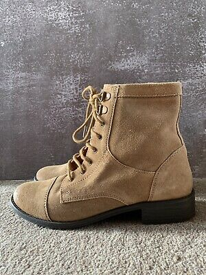Superdry Womens Boots Size 5 • 45£
