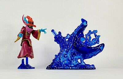$15.99 • Buy 2001 MOTU He-Man Masters Of The Universe Orko Figure Loose Toy Incomplete