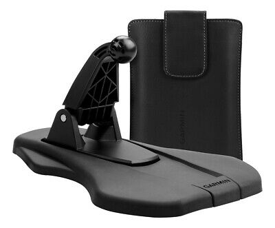 £32.68 • Buy Garmin Portable Friction Mount With 5 Inch Carrying Case