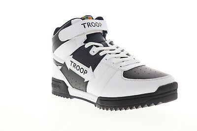 AU43.90 • Buy World Of Troop Crown Mid Ripple 1CM00848-021 Mens White Lifestyle Sneakers Shoes