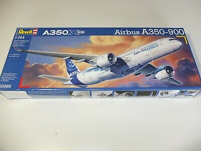 Revell 1/144 Airbus A350 - 900 XWB Model Kit • 25£