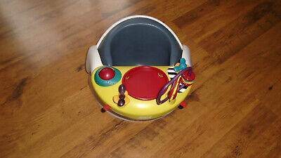 Mamas And Papas Baby Snug Activity Tray Support Booster Feeding Seat Babies Toy • 29.99£