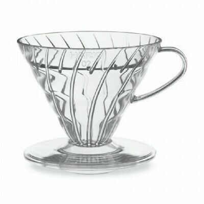 AU26 • Buy NEW HARIO V60 02 DRIPPER Plastic Coffee Cup Pour Over Cone Filter Brewer