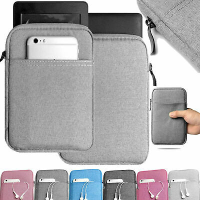 For Amason Kindle Paperwhite 10Th Generation 2019 Shockproof Sleeve Bag Cover  • 5.88£