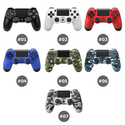 Wireless Game Console DualShock For PS4 Controller PlayStation 4 UK • 23.99£