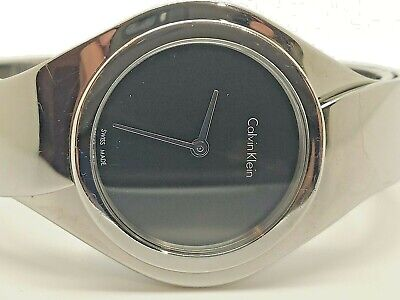 £60 • Buy Calvin Klein Senses Medium Bangle Ladies Watch K5N2M121  (88F)