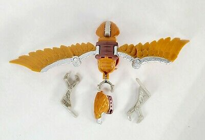 $14.99 • Buy Masters Of The Universe He-Man MOTU Figure EAGLE FLIGHT PACK Incomplete