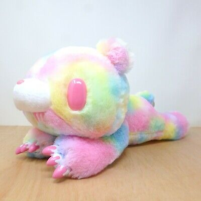 Chax GP Gloomy Bear Pink Pastel Fantasy Fur XL Plush Soft Toy Japan Import 16  • 69.99£