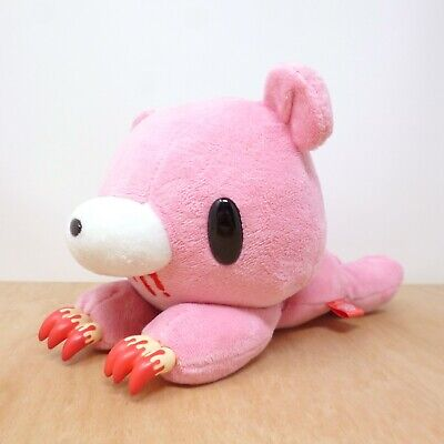 Chax GP Gloomy Bear Laying Pink Beanie Plush Soft Toy Taito Japan Import 11  • 29.99£