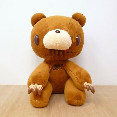 Chax GP Gloomy Bear Brown Valentine's Chocolate Plush Soft Toy Japan Import 8  • 29.99£