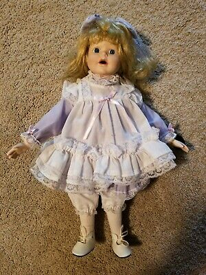 $ CDN19.57 • Buy Beautiful Haunted Cordelia Victorian Porcelain Doll Paranormal