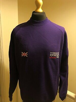 TVR Le Mans Jumper / Sweater - 2004 T400R Tuscan • 35£