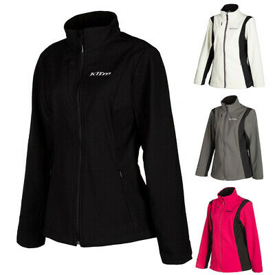 $ CDN260.67 • Buy Klim K19 Whistler Womens Coats Ladies Snowmobile Windstopper Soft Shell Jackets