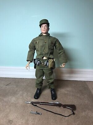 $ CDN65.32 • Buy Vintage 1964 Gi Joe With Accessories Action Pack Clothing