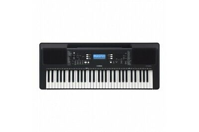 Yamaha PSR-E373 Music Keyboard • 227£