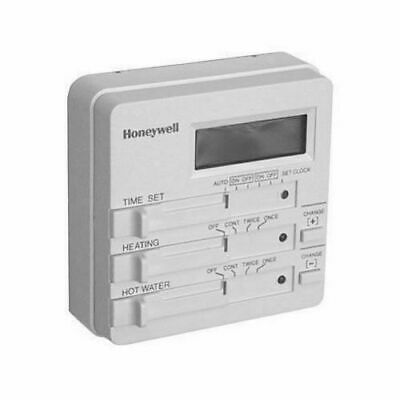 Honeywell ST699 Central Heating & Hot Water 24 Hr Electronic ProgrammerNEW • 99.95£
