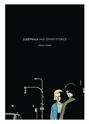 Sleepwalk : And Other Stories Paperback Adrian Tomine • 6.78£
