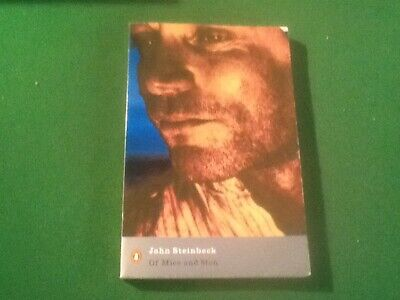 Of Mice And Men By Steinbeck, John  • 0.01£