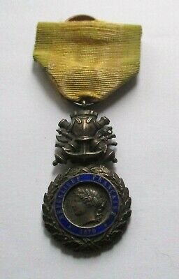 French Medaille Militaire / Military Medal • 28£