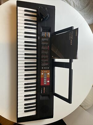 Yamaha PSR F51 61 Key Digital Keyboard • 20£