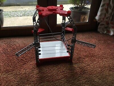WWE Wrestling Ring Create A Superstar Ring  • 10£