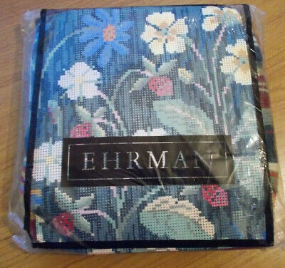 Ehrman Tapestry Kit - Maytime By Candice Bahouth - Brand New • 25£