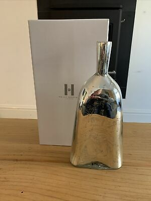 KELLY HOPPEN Long Mirror  Vase BNIB • 17.49£
