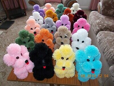 Toilet Roll Cover-poodle • 3.99£