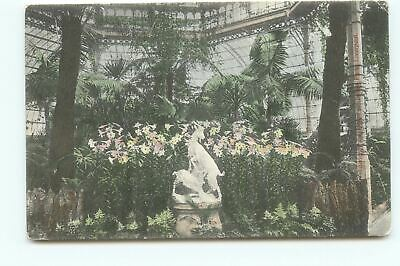 Palm House Sefton Park Liverpool Colour Postcard Posted BH • 2.79£