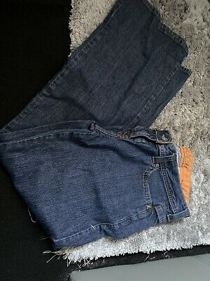 Ladies Next Slouch Jeans Size 12 New • 12.99£
