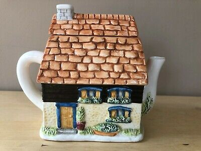 Teapot – Old Forge Cottage - China  • 2£
