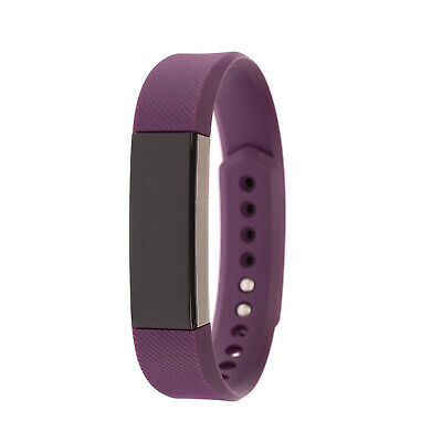 $ CDN51.93 • Buy RRP€115 FITBIT Alta Fitness Activity Tracker Size L Water Resistant Step Counter