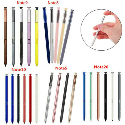 $ CDN7.25 • Buy For Samsung Galaxy Note 20 Ultra 10 Plus Note 9 8 Stylus S PEN Touch Screen Pens