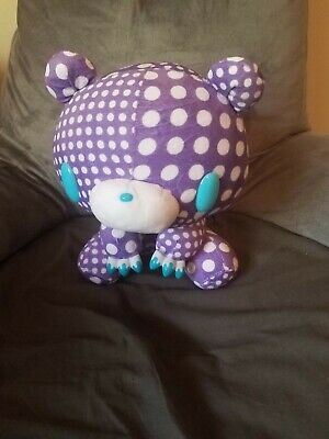 Chax GP Gloomy Bear Purple Dots • 20£