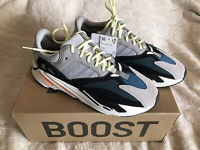 $ CDN708.83 • Buy DS Adidas Yeezy Boost 700 OG Wave Runner Mens Size 11 YZY Season