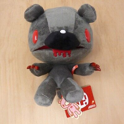 Chax GP Gloomy Bear Black Open Mouth Hand Puppet Plush Soft Toy Japan Import 12  • 24.99£