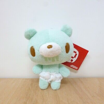 Chax GP Gloomy Bear Pastel Blue Baby Keychain Mascot Plush Soft Toy Japan 4  • 19.99£