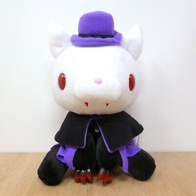 Chax GP Gloomy Bear Dracula Vampire Halloween Plush Soft Toy Japan Import 9.5  • 49.99£