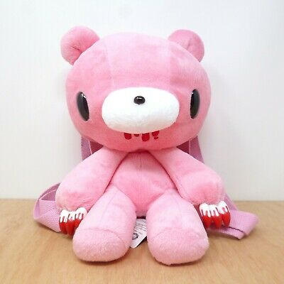 Chax GP Gloomy Bear Pink Backpack Rucksack Bag Plush Soft Toy Japan Import 14  • 79.99£